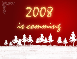 2008 is comming