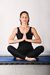 Pilates gymnastics is a Germanic evolution of yoga