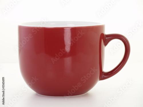 gro e kaffee tasse stockfotos und lizenzfreie bilder auf bild 5565699. Black Bedroom Furniture Sets. Home Design Ideas