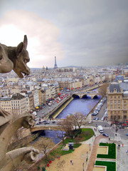 Sognando Parigi