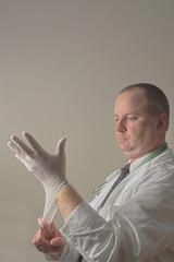 Proctologist