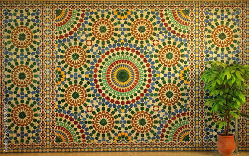 mosaik fliesen aus marokko das beste aus wohndesign und. Black Bedroom Furniture Sets. Home Design Ideas