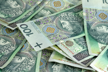 image from business series: polish money