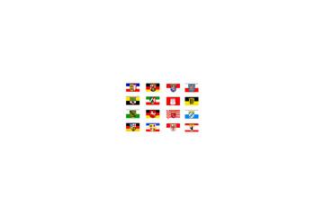 Bundesland Wappen (Deutschland)