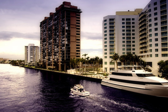 Ft. Lauderdale views