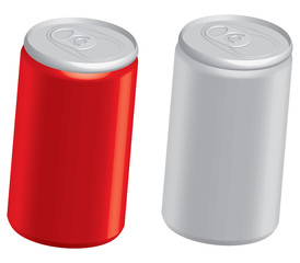 Cola Cans