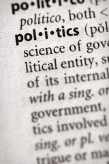 """politics"". Many more word photos for you in my portfolio...."
