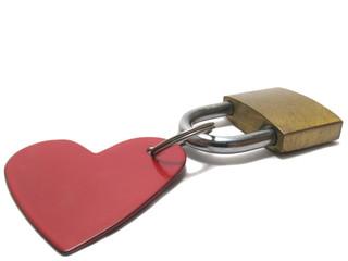 The intimate padlock