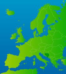 europa-karte bosnien