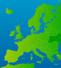 europa-karte ukraine