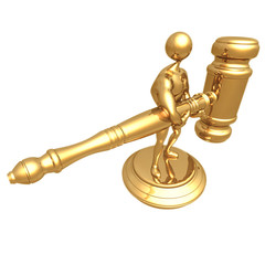 Big Gavel