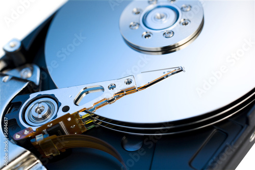 Disk Doctors - Hard Drive RAID Data Recovery