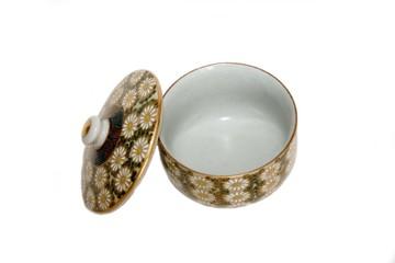 Image of a china dish