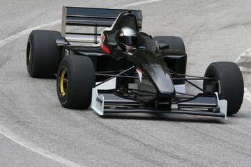 Foto op Aluminium F1 auto