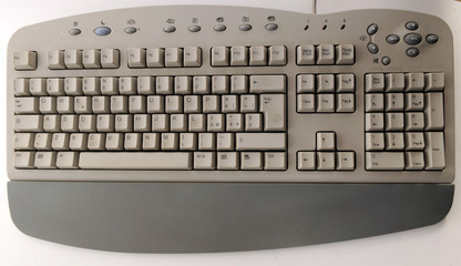 Tastiera di computer