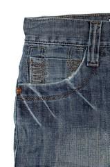 old vintage jeans
