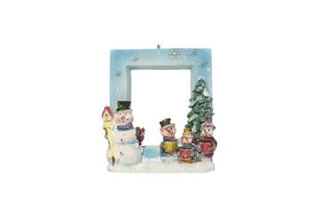 Christmas photo-scope