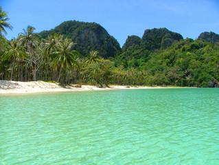 Lana Bay, Koh Phi Phi, Thailand