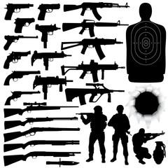 Weapon Set
