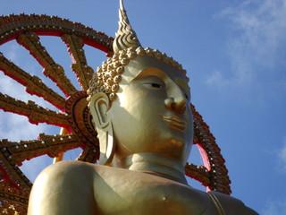 big bouddha, koh samui