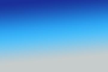 Verlauf blauer Hintergrund