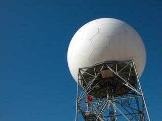 Doppler Radar-Wide