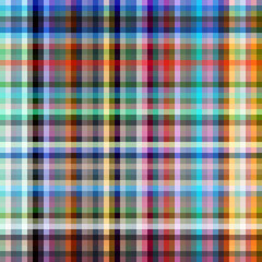 Colorful pixels abstract pattern background.