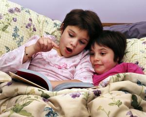 Storytime Together