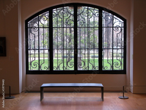 banc int rieur du petit palais paris france stock photo and royalty free images on fotolia. Black Bedroom Furniture Sets. Home Design Ideas