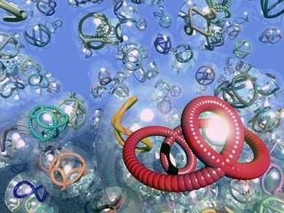Nanotube-Microkosmos