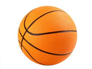 Basketball - isoliert