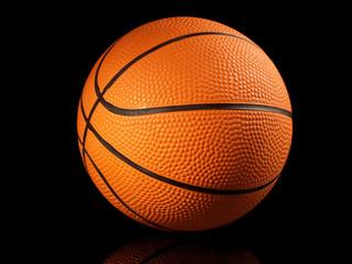 Basketball - schwarz