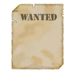 Old Paper. Parchment. WANTED!