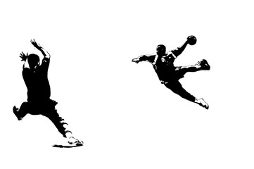 Handballdynamik
