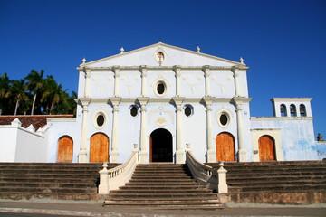 Eglise_Nicaragua