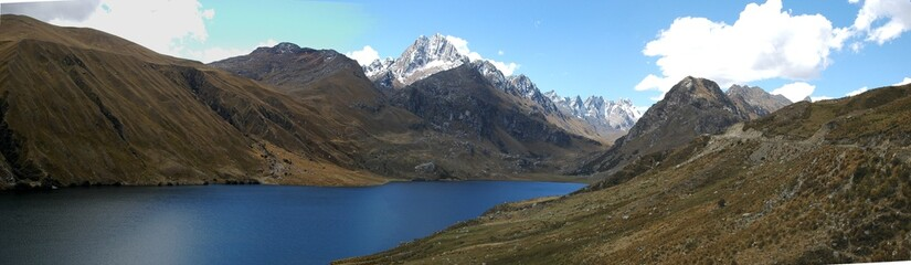Lago Querococha