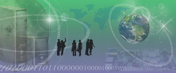 le monde de l'informatique 3