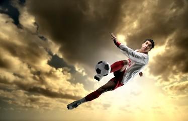soccer player 25