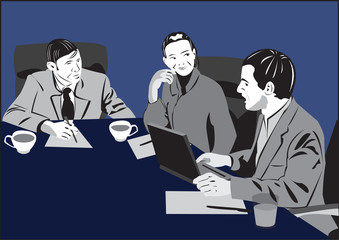 Meeting - new ideas