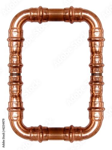 Kupferrohr stockfotos und lizenzfreie bilder auf fotolia - Kupferrohr kaufen ...
