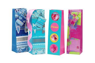 Present Paper Bag