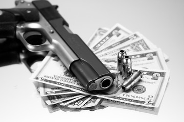 Guns and Money