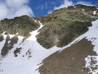 Bergwelt Südtirol