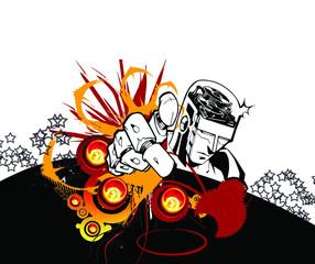 Punching Robot