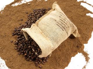 Coffee in coffee