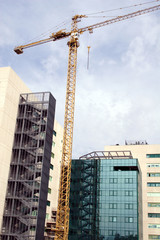 costruire ospedale