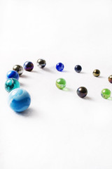 Marbles 5