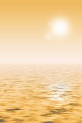 Fototapete - Oceano