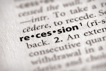"""recession"". Many more word photos for you in my portfolio...."