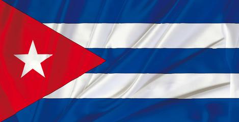 Drapeau de Cuba
